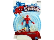 Web Line And Net Spiderman Allstar Action Figure