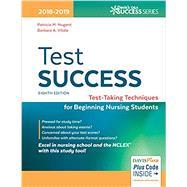 Test Success 2018-2019