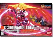 Gundam HGFC: Nobel Gundam Berserker Mode 1/144 Scale