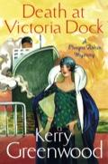 Death At Victoria Dock: Miss Phryne Fisher Investigates