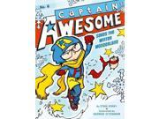 Captain Awesome Saves the Winter Wonderland Captain Awesome Binding: Paperback Publisher: Simon & Schuster Publish Date: 2012/10/02 Synopsis: When second-grader Eugene McGillicudy is forced to be the star of the students' winter play, he relies on his superpowered alter ego to help him