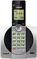 Vtech Cs6919 Dect 6.0 Expandable Cordless Phone - Silver, Black