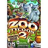 Zoo Tycoon 2 Endangered Species Expansion Pack