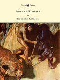 Animal Stories – by Rudyard Kipling features some of the best-loved animal tales of all time