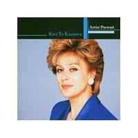 Kiri Te Kanawa - Artist Portrait (Music CD)