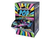 Audio Pop 3.5mm Audio Display