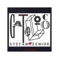 Gato Loco & Stefan Zeniuk - Gato Loco (Music CD)