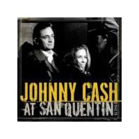 Johnny Cash - At San Quentin: Legacy Edition (CD DVD) (Music CD)