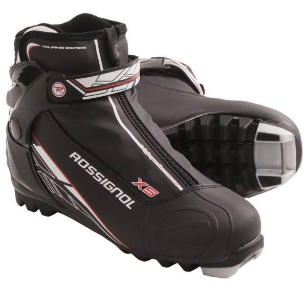 Rossignol X5 Touring Boots - NNN (For Men)