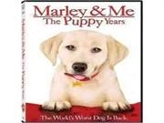 Marley & Me:Puppy Years(Ws)