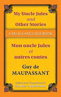 "Admired as ""the greatest French short story writer,"" and emulated by Somerset Maugham and O"