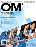 OM 2 (with Review Cards and Printed Access Card) (Available Titles CourseMate)