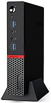 Lenovo Thinkcentre 10kh002vus M600 Tiny Thin Client - Intel Celeron N3010 1.04 Ghz Dual-core Processor - 2 Gb Ddr3l Sdram - 16 Gb Solid State Drive - Letos V2 - Black