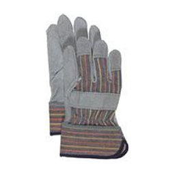BOSS Split Leather Palm Kid's Gloves