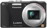 Panasonic Dmc-zs19k Lumix 14.1 Megapixel Digital Camera