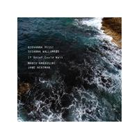 Giovanna Pessi - If Grief Could Wait (Music CD)