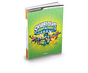 Brady Games 9780744015201 Skylanders Swap Force Strategy Guide