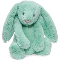 Bashful Bunny Mint By Jellycat