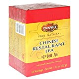 Dynasty Chinese Resturant Tea 16 Tea Bags