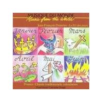 Various Artists - Traditional Calendar Songs (France) (Music CD)