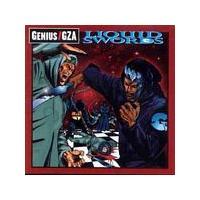 Genius And GZA - Liquid Swords (Music CD)