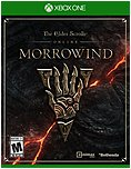 Bethesda The Elder Scrolls Online: Morrowind - Role Playing Game - Xbox One 093155171855