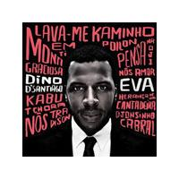 Dino D'Santiago - Eva (Music CD)