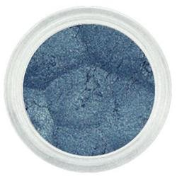 Shadey Minerals Blue Eyeshadow - Denim