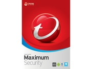 TREND MICRO Maximum Security 2015 3 Users 1 Year