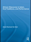 Through an engaged analysis of writers such as Wole Soyinka, Ola Rotimi, Niyi Osundare, and Tanure Ojaide and of African traditional oral poets like Omoekee Amao Ilorin and Mamman Shata Katsina, Abdul-Rasheed Na'Allah develops an African indigenous discourse paradigm for interpreting and understanding literary and cultural materials