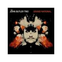 John Butler Trio - Grand National (Music CD)