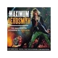 Aerosmith - Maximum Aerosmith (Music Cd)