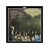 Gottfried Heinrich Stolzel - Cantatas For Pentecost (Remy, Mields, Wolfel, Kobow)