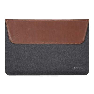 Cyber Acoustics Mr-ms3307 Maroo Woodland - Protective Sleeve For Tablet - Synthetic Leather - For Microsoft Surface Pro 3  Pro 4