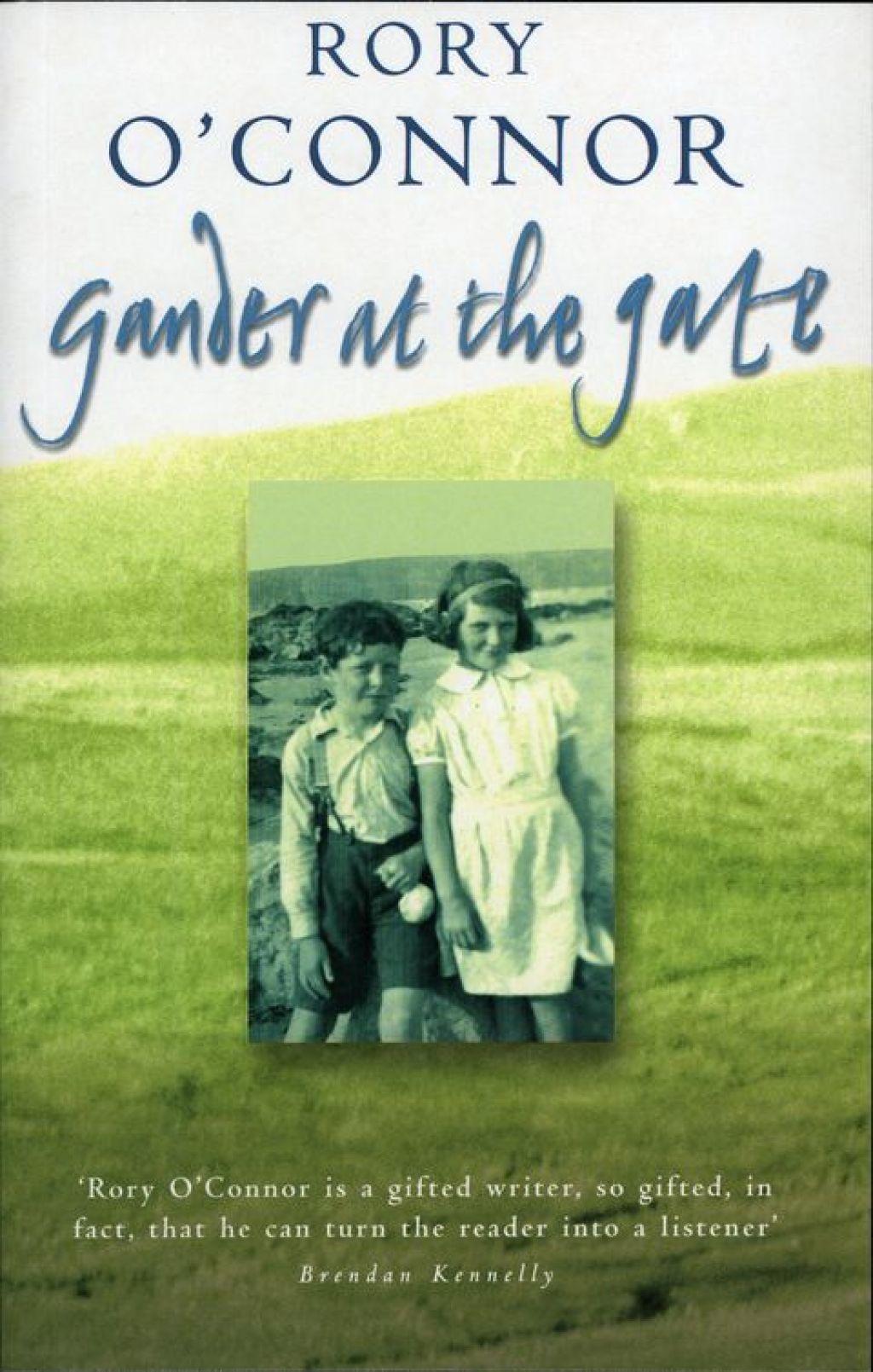 Gander At The Gate (ebook)