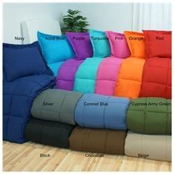 Ivy Union Premium Twin XL Comforter Set (Beige)