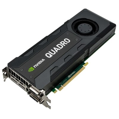 Pny Vcqk5200-pb Nvidia Quadro K5200 8gb Gddr5 Pcie Graphics Card