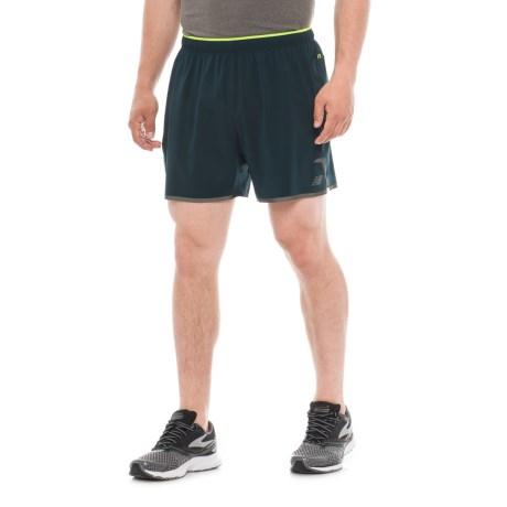 Precision Running Shorts - Built-in Lining (for Men)