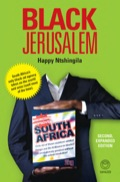 In 2000 three men changed the face, colour and much else of advertising in South Africa: Happy Ntshingila, the author of this book, Peter Vundla and Dimape Serenyane