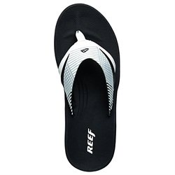 Reef Phantom Player Prints Mens Flip Flops