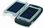 """Brunton Restore Brand New Includes Lifetime Warranty, The Brunton Restore Solar Panel 2 Pack battery is the most efficient and compact integrated solar charger"