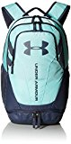 Under Armour Hustle 3.0 Backpack, Blue Infinity/Apollo Gray, One Size