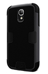 Cygnett Galaxy S4 Wrkmate Evo Extra Protective Case - Blk Workmate Evo
