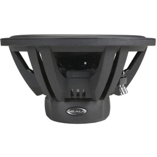 Realm LFT15-D4 Woofer - 450 W RMS - 900 W PMPO - 4 Ohm
