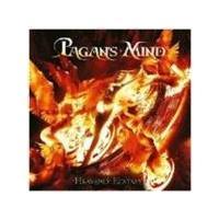 Pagan's Mind - Heavenly Ecstasy (Music CD)