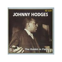 Johnny Hodges - Rabbit in Paris (Live Recording) (Music CD)