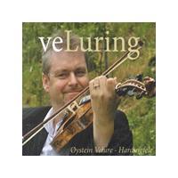 Øystein Velure - veLuring (Norwegian Fiddle) (Music CD)