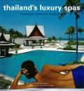 Thailand's Luxury Spas