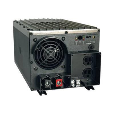 Tripplite Pv2000fc Powerverter Plus - Dc To Ac Power Inverter - 2 Kw