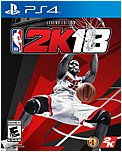 Take-two Nba 2k18 Legend Edition - Sports Game - Playstation 4 710425479120